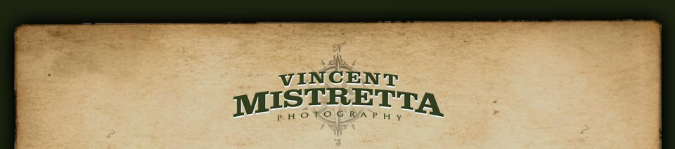 Photography by Vincent Mistretta
